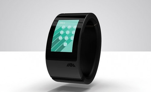 """The Puls is a New """"Smart Cuff"""" From Will.i.am"""