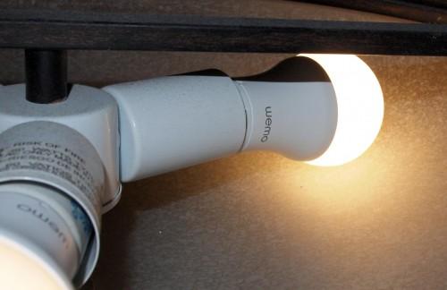 MEGATech Reviews: Belkin WeMo LED Lighting Starter Set
