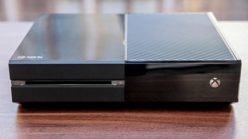 Microsoft Temporarily Dropping Xbox One Price to $350