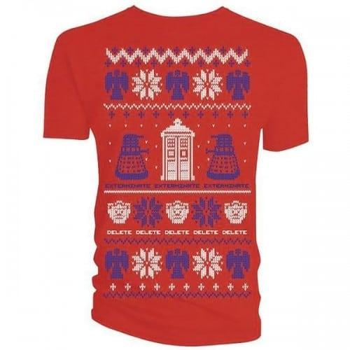 Doctor-Who-Christmas-Sweater-Shirt