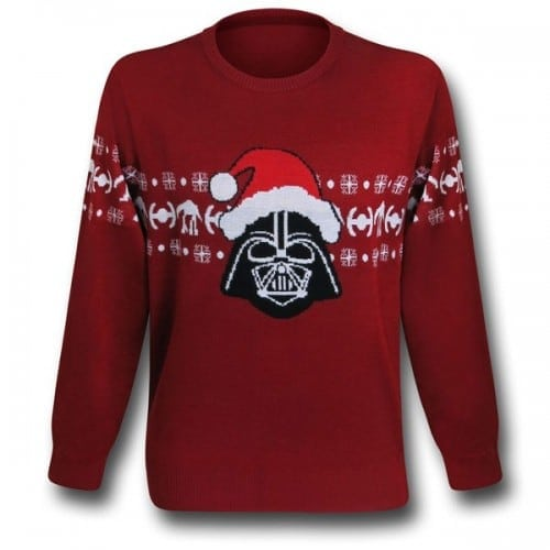 Star-Wars-Darth-Vader-Santa-Christmas-Sweater-Sweatshirt