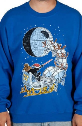 Vader-Sleigh-Ugly-Faux-Sweater