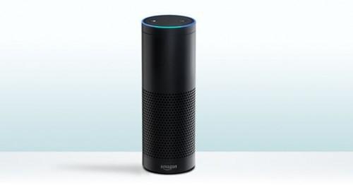 Amazon Announces the Amazon Echo Personal Assistant Device