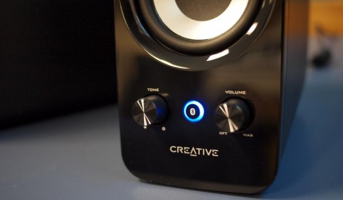 MEGATech Reviews: Creative T15 Wireless Bluetooth 2.0 Speaker Set