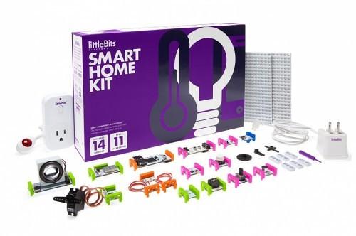 littleBits Turns Dumb Appliances Smart