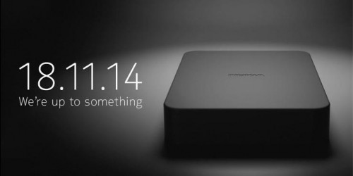 "Nokia Black Box Teases at ""Something"" for Tomorrow"