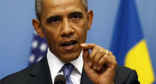 Obama Stands Up For Net Neutrality