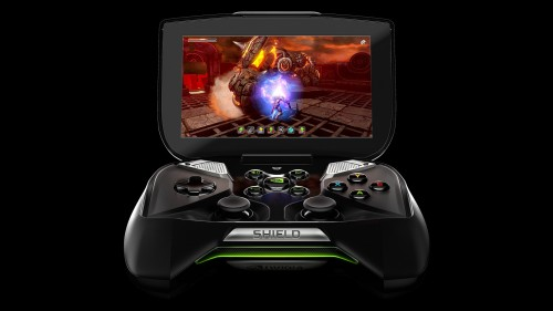 NVIDIA Offering Two Shield Bundles for Black Friday
