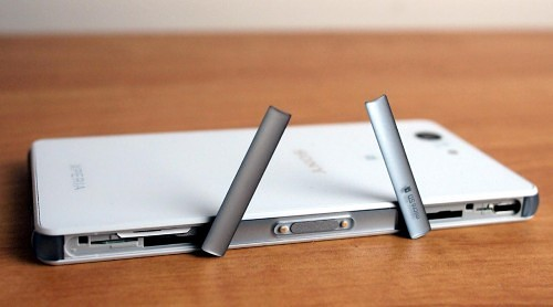 MEGATech Reviews: Sony Xperia Z3 Compact