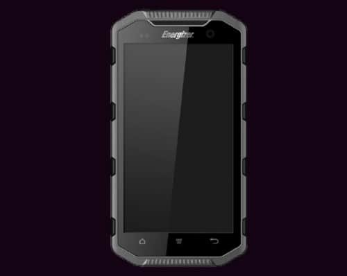 Energizer Hard Case Smartphones Coming to CES 2015