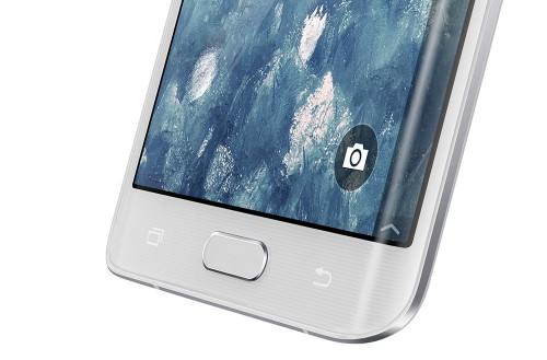 Samsung Working on Metal Galaxy S6 Edge Too