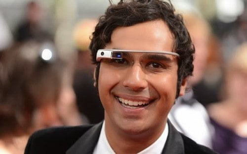 Google Glass Returning in 2015