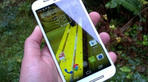 LTE-Enabled Moto G 2nd Gen Spotted in Brazil