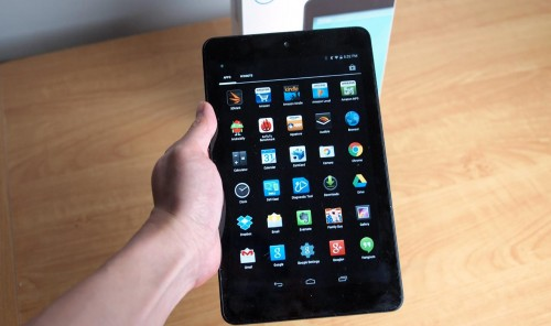 MEGATech Reviews: Dell Venue 8 3000 Series Android Tablet