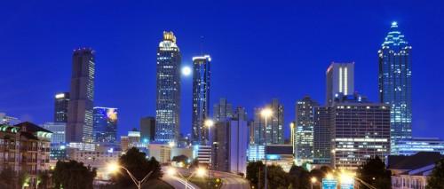 Google Fiber Supposedly Expanding to Atlanta, Nashville, and North Carolina
