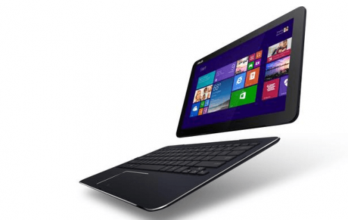 Asus Announces New Transformer Book Chi and ZenFone Products at CES 2015