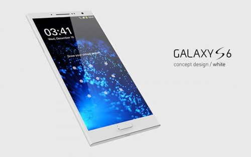 LTE Galaxy S6 Ditching Snapdragon 810 for Exynos 7420