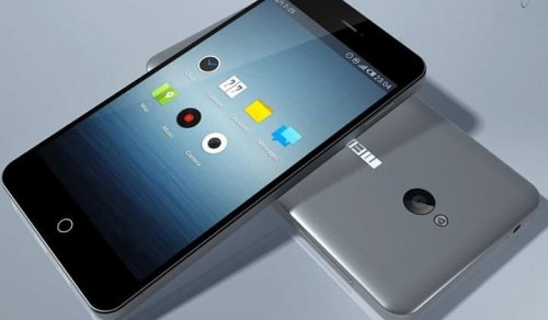 Meizu and Nokia Possibly Teaming Up For MX4 Expansion