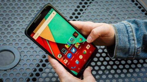 Google Addresses Nexus 6 Inventory Problems