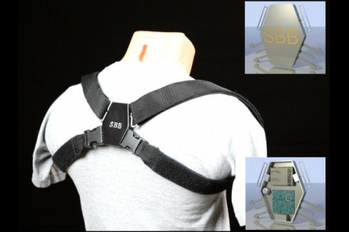 Improve Your Posture With the Smart Back Brace