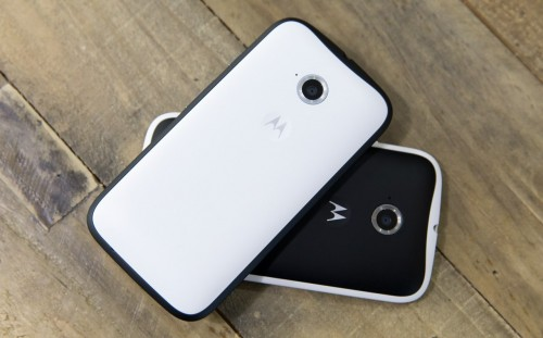 Motorola Releases the Moto E, Coming to Canada Soon