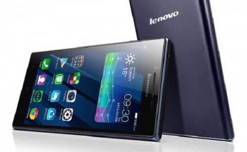 Lenovo P70 is Available in China, Showing up in Europe