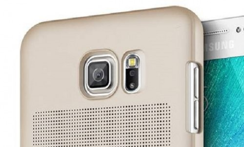 Samsung Galaxy S6 Getting Qi Charging, Glass Back?