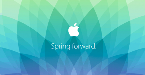 Apple Spring Forward Event Wrap-Up - Apple Watch, Gold Macbook, and More