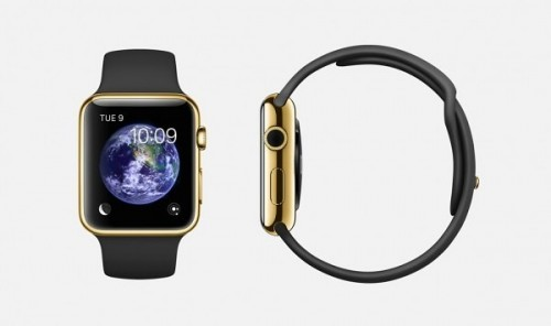Apple Watch Battery Will Be Replaceable