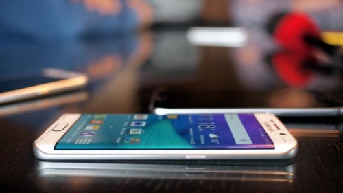 MEGATech Videos: Hands-On Preview of Samsung Galaxy S6, S6 Edge