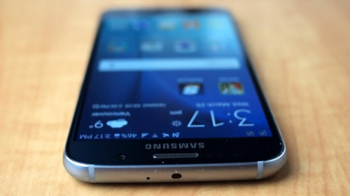 MEGATech Reviews: Samsung Galaxy S6