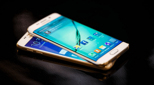 Samsung Unveils Galaxy S6, Galaxy S6 Edge, and Samsung Pay at Mobile World Congress