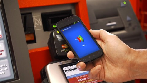 Google Developing Android Pay Mobile Payments Framework