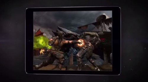 Mortal Kombat X Mobile Is Free to Play