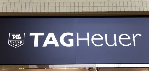 TAG Heuer Teaming up with Intel to Produce Android Wear Smartwatch