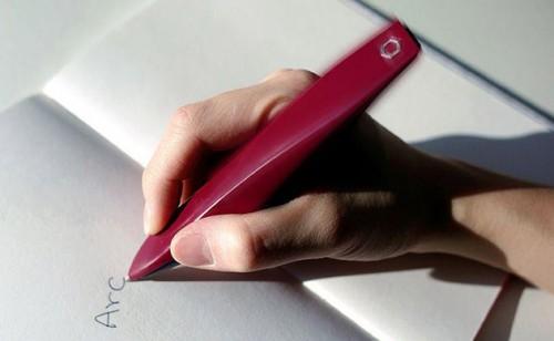 ARC Pen Offers Hope For Parkinson's Patients
