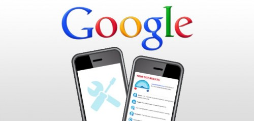 Google's Latest Algorithm Change Will Benefit Mobile-Friendly Sites