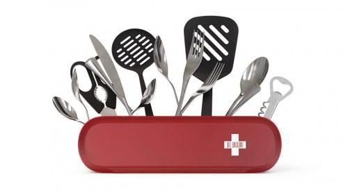MEGATech Showcase: Kitchen Geek Collection