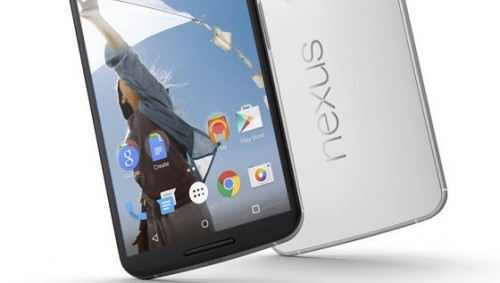 Nexus Smartphones Coming from LG and Huawei This Year
