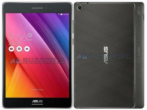 New Asus ZenPad 7 and ZenPad 8 Coming to Computex