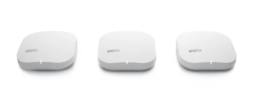 Stay Connected With Eero