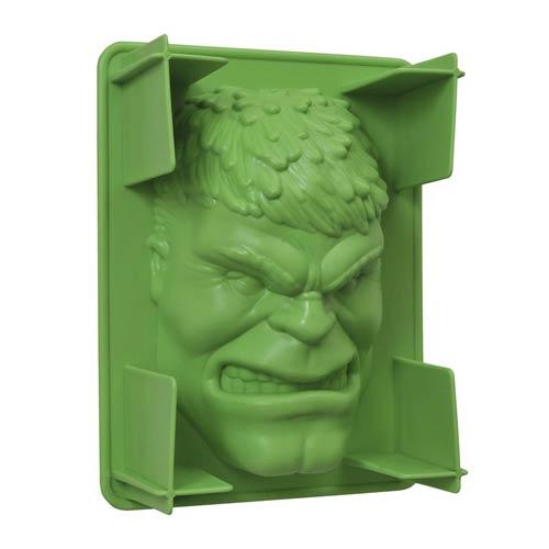Hulk-Gelatin-Mold