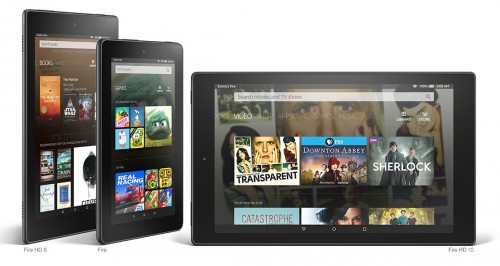 Official: The $50 Amazon Fire Tablet Is Real and It's Spectacular(ly Cheap)