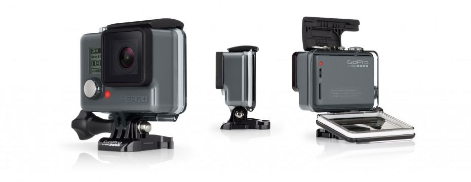Cheapest GoPro Hero Camera Ever Starts at $200
