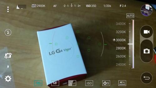 MEGATech Reviews: LG G4 Vigor Smartphone