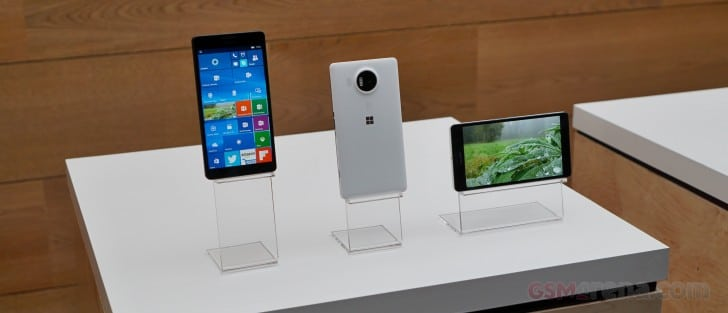 Microsoft Lumia 950, Lumia 950XL: Windows Phone Is Back
