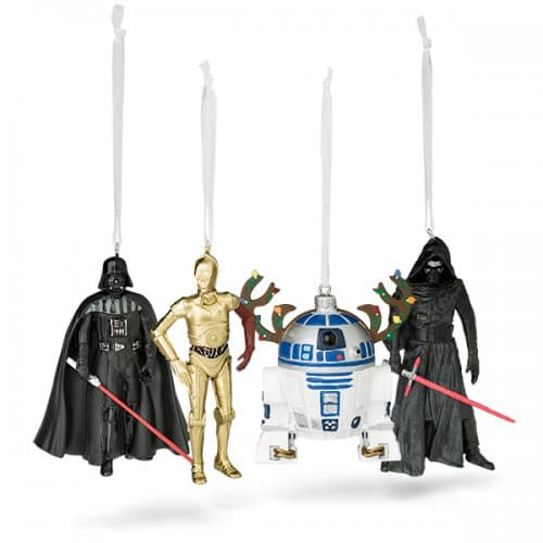 Hallmark-Star-Wars-Special-Edition-Resin-Ornaments