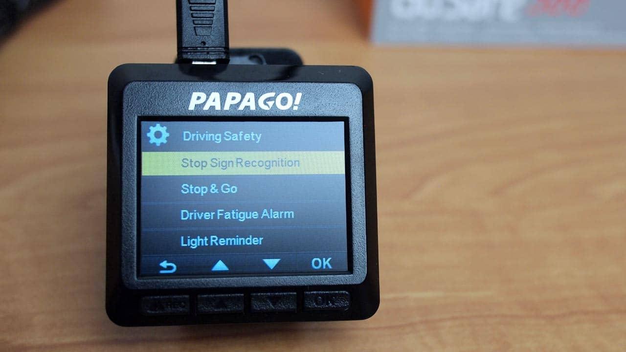MEGATech Reviews: PAPAGO! GoSafe 388 Dashcam