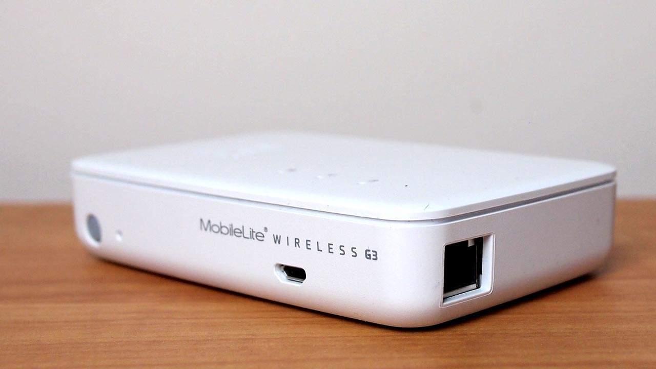 MEGATech Reviews: Kingston MobileLite Wireless G3 and MobileLite Wireless Pro