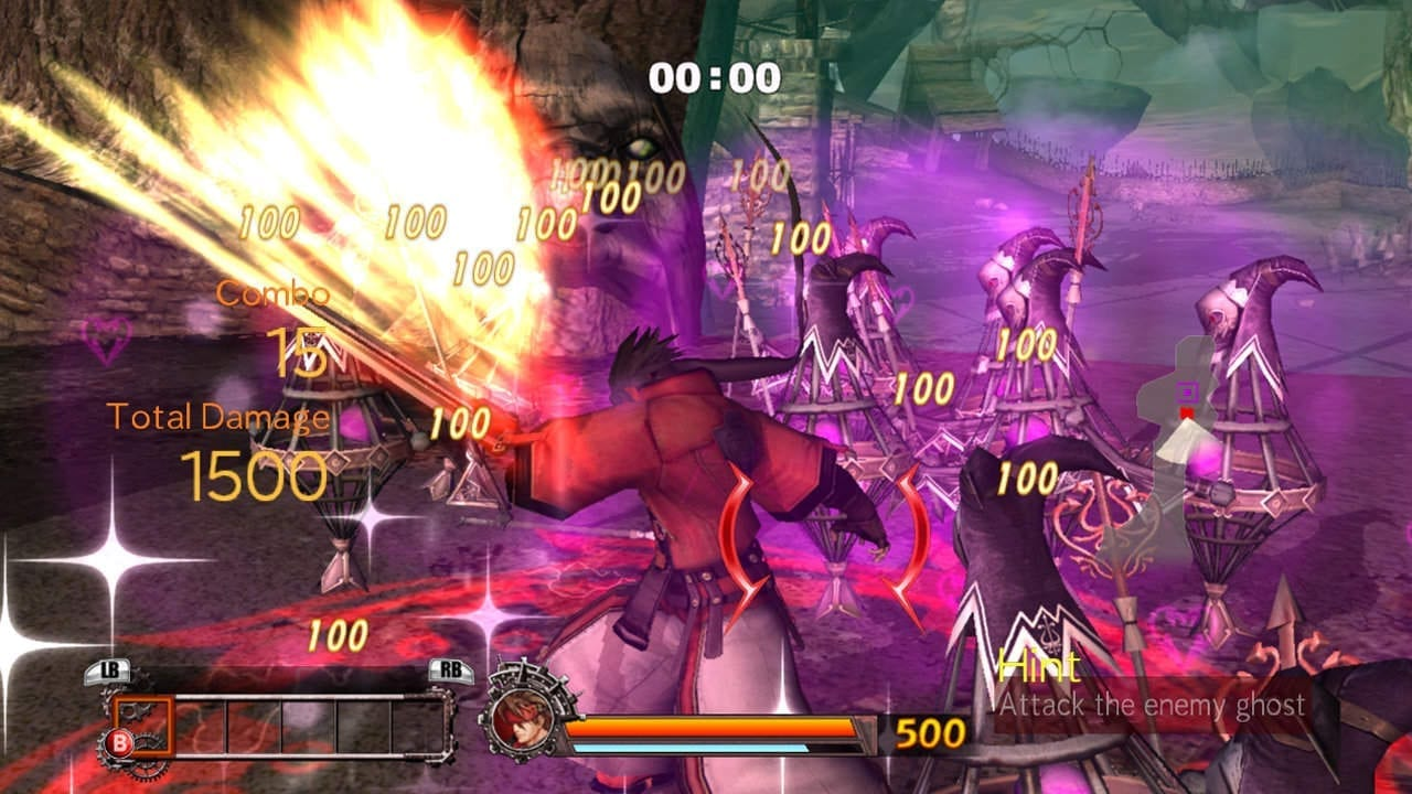MEGATech Reviews: Guilty Gear 2 Overture for PC (Steam)